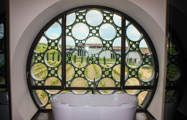 Domus Selecta Cava & Hotel Mastinell - Room - 29