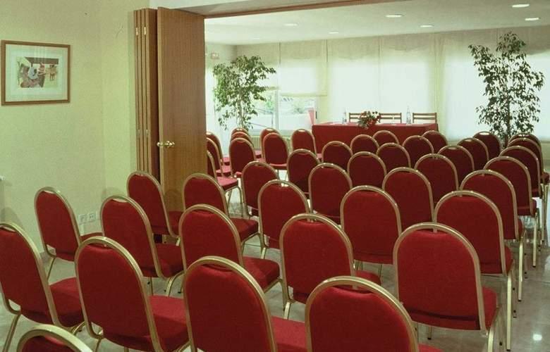 Hotel Sercotel Costabella - Conference - 31
