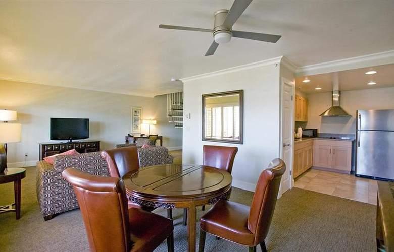 Island Palms Hotel & Marina - Room - 23