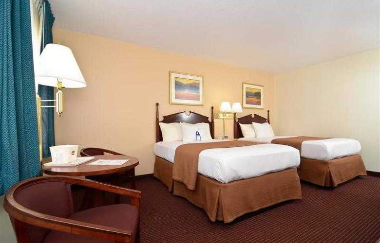 Best Western Raintree Inn - Hotel - 79