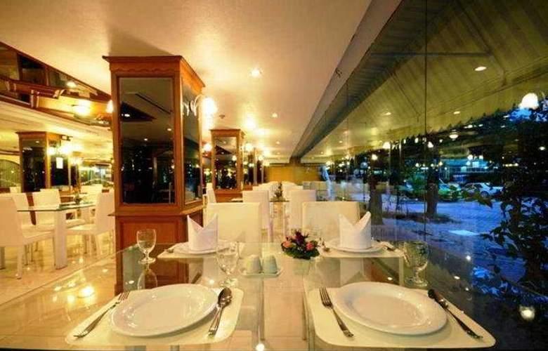 Chaleena Princess - Restaurant - 3