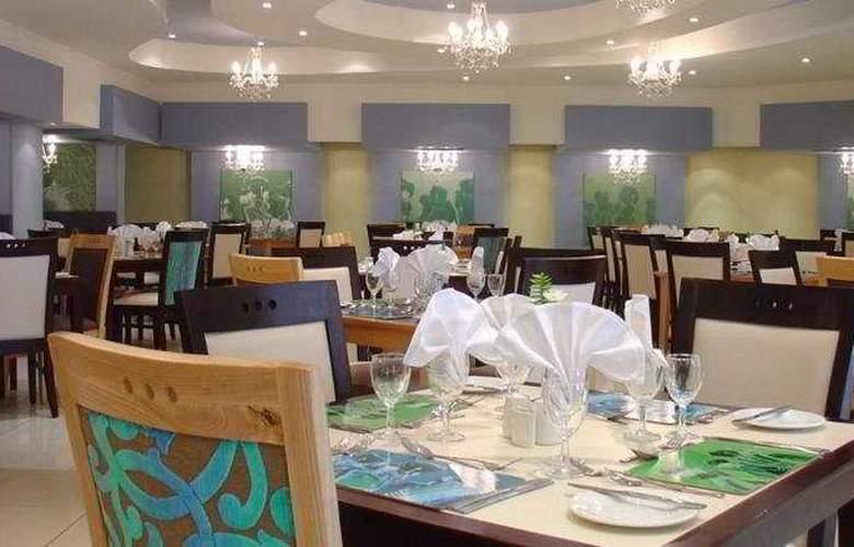 Metcourt at Khoroni - Restaurant - 4