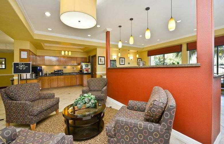 Best Western Greenspoint Inn and Suites - Hotel - 24