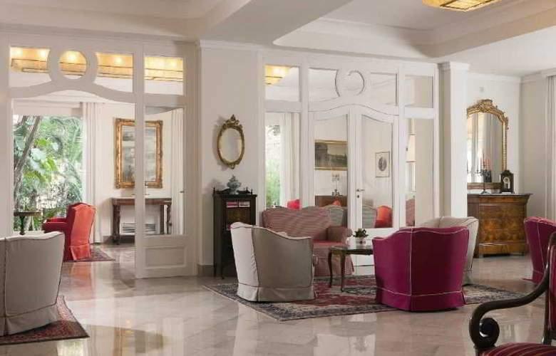 Grand Hotel Royal - General - 1