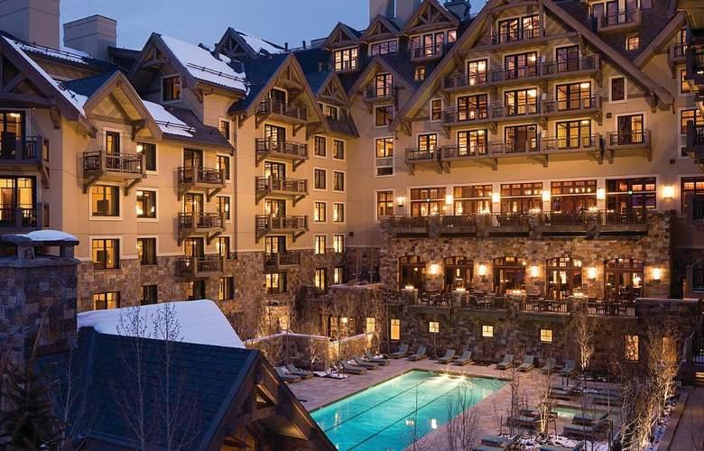 Four Seasons Resort Vail - Hotel - 0