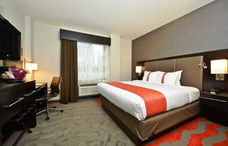 Holiday Inn Staten Island - Room - 0