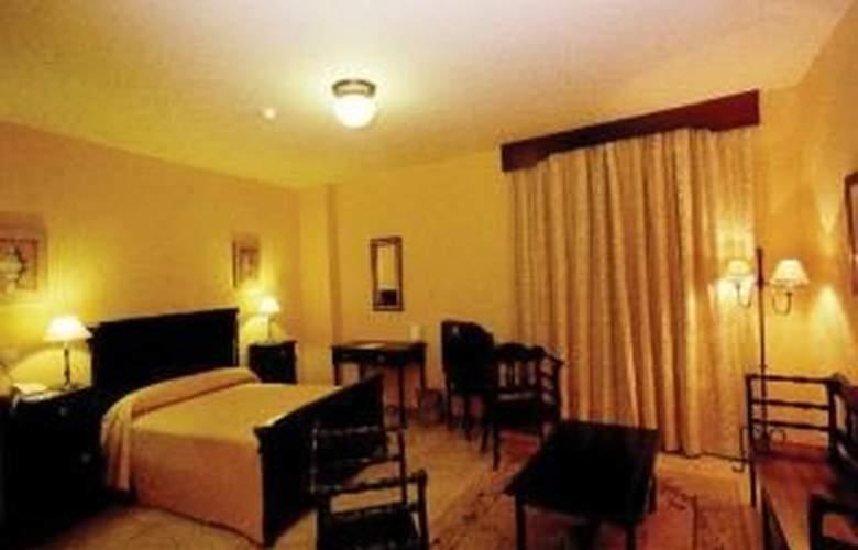 HAI Maria de Molina - Room - 2
