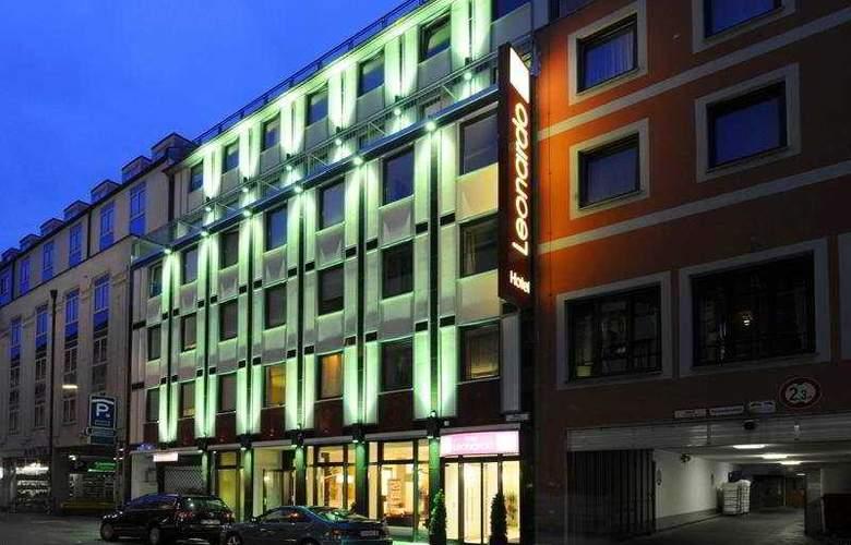 Leonardo Hotel München City Center - General - 2