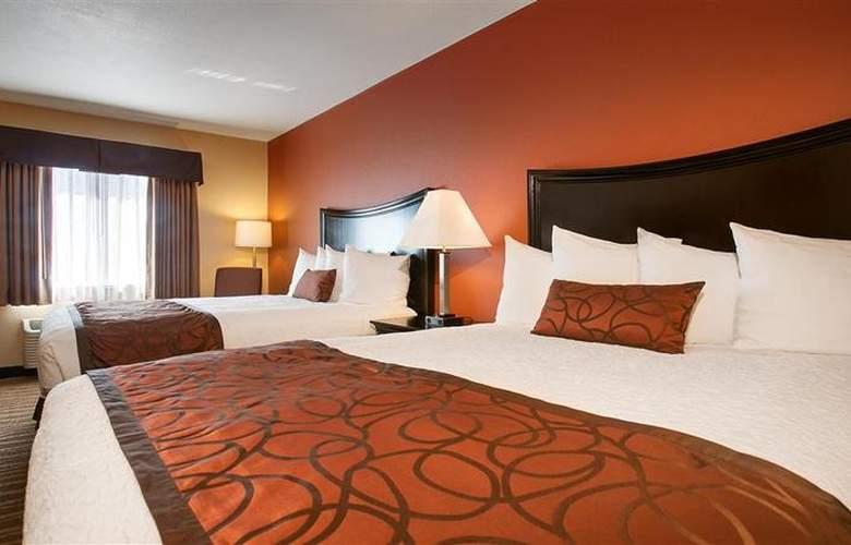 Best Western Corning Inn - Room - 25