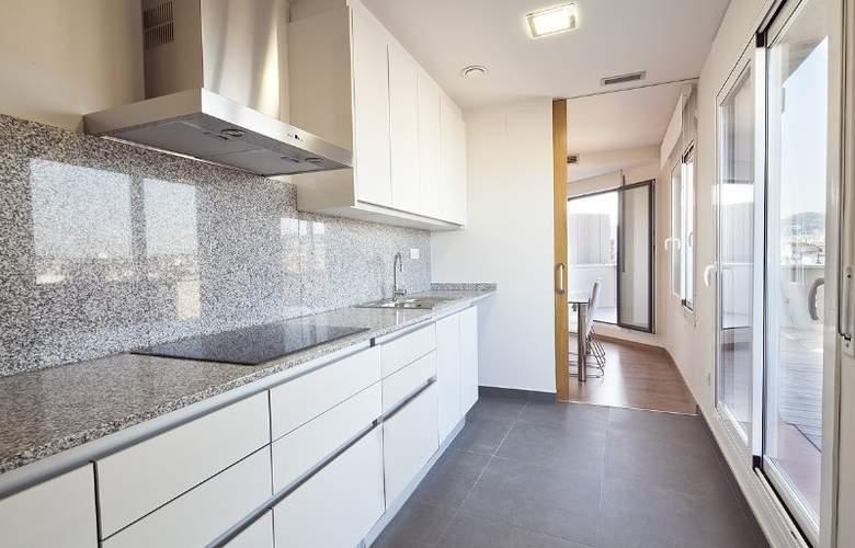 Arago 312 Apartments - Hotel - 9