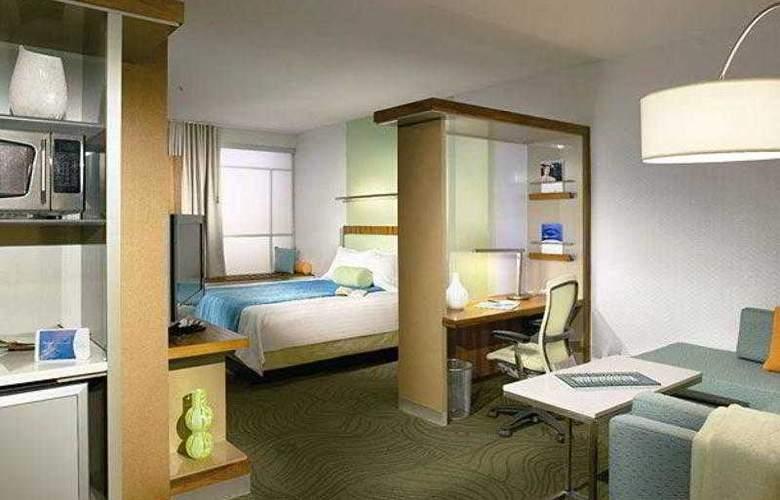 SpringHill Suites Macon - Hotel - 8