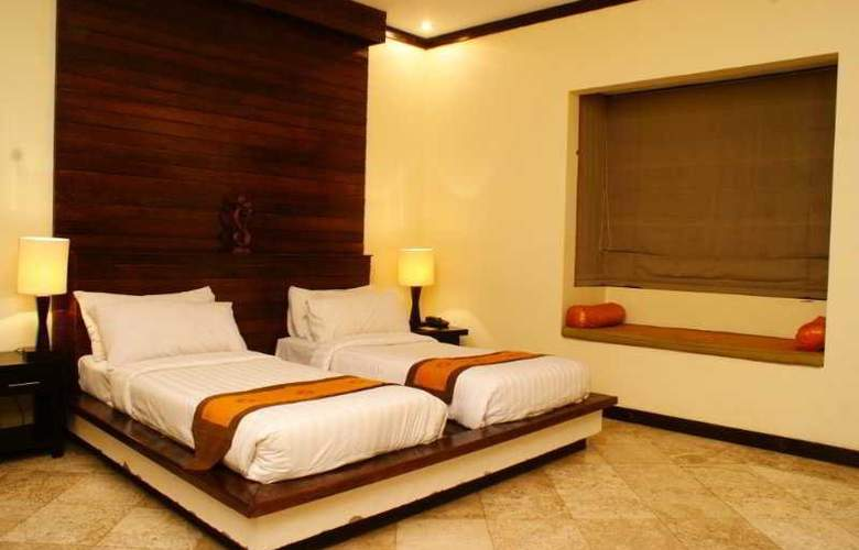 Bali Merita Villa - Room - 3