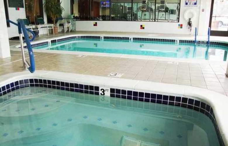 Hampton Inn Denver-West/Golden - Hotel - 2