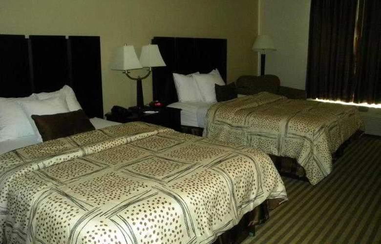Best Western Dunkirk & Fredonia Inn - Hotel - 13