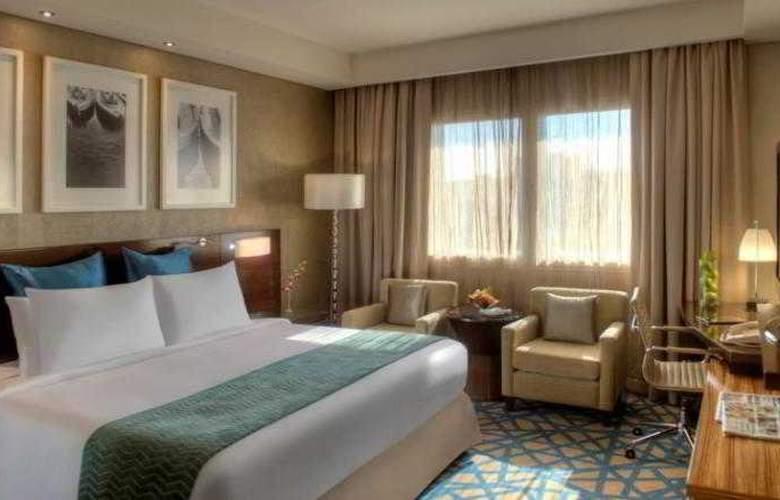 Crowne Plaza Deira - Room - 19