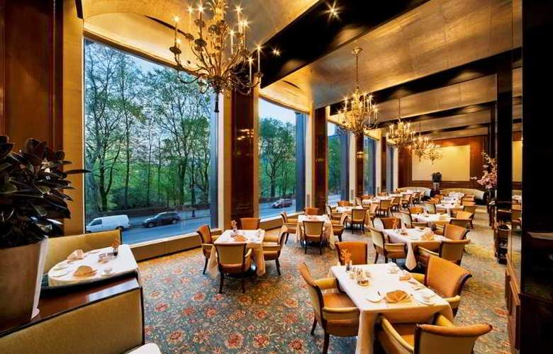 Park Lane - Restaurant - 33