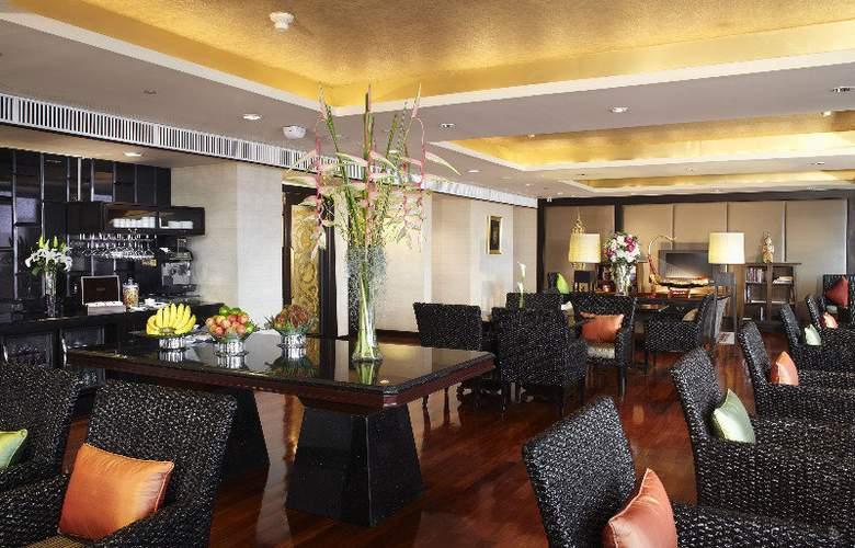 Swissotel Le Concorde Bangkok - Restaurant - 6