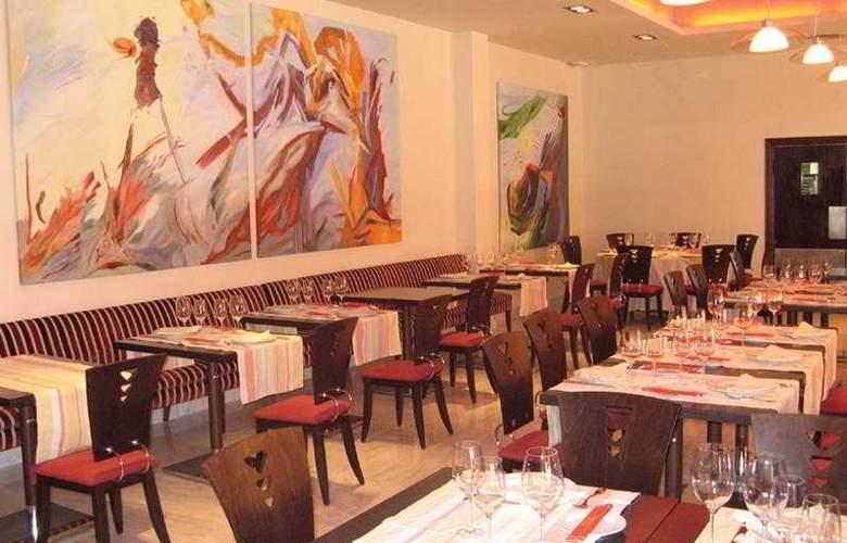 Lux Sevilla Bormujos - Restaurant - 6