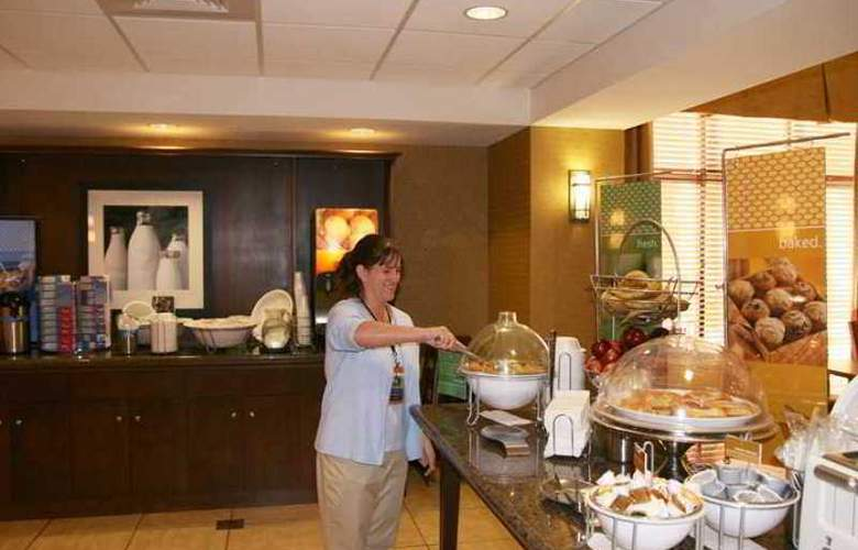 Hampton Inn & Suites Navarre - Hotel - 5