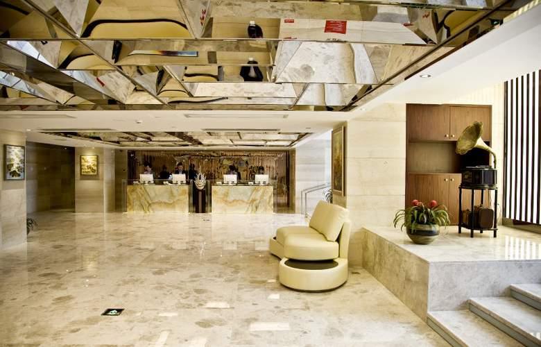 L Hotels - Hotel - 0