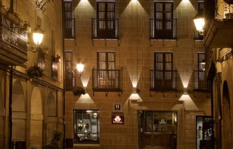 Hospederia Los Parajes - Hotel - 0