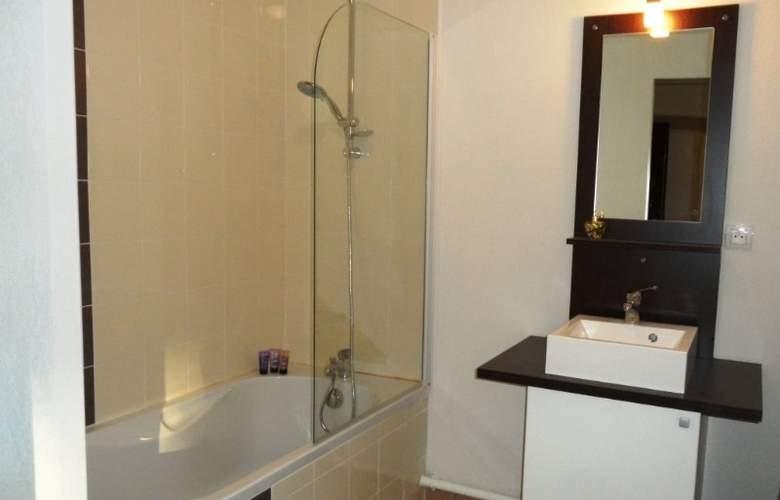 Residence Le Clos du Rocher - Room - 16
