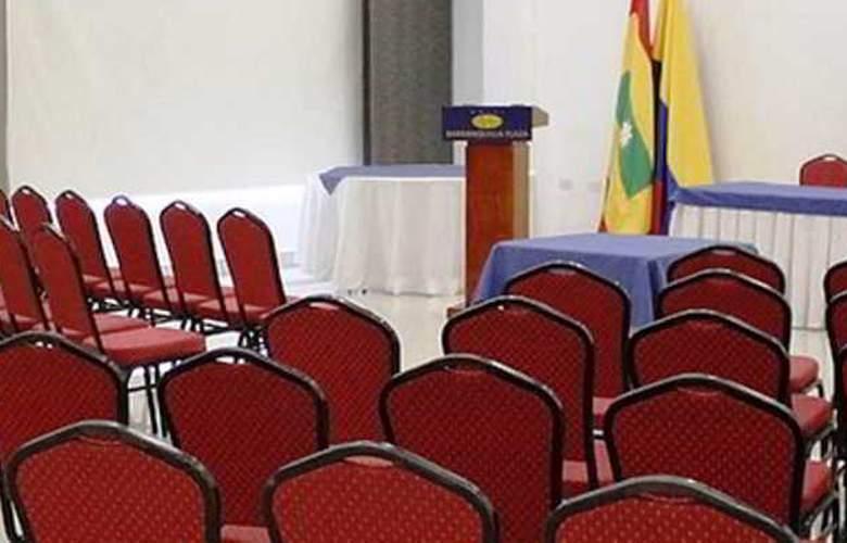 Barranquilla Plaza - Conference - 4