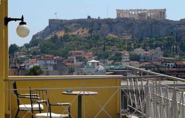 Evripides - Terrace - 5
