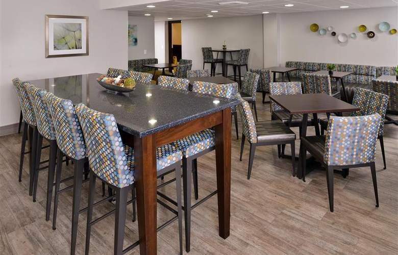 Best Western Naperville Inn - Restaurant - 77