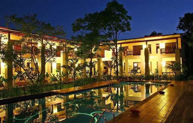 Duangjai Resort - Pool - 8