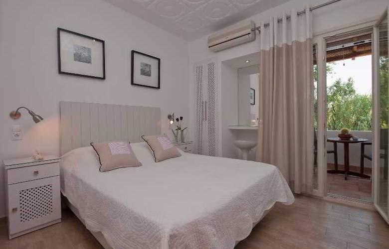 Apollon Boutique Hotel - Room - 40