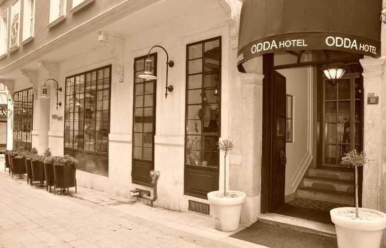 Odda Hotel - Hotel - 6