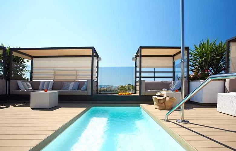 Palma Suites - Pool - 3