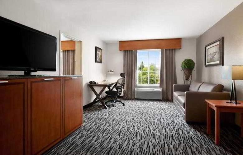 Best Western Plus Peppertree Auburn Inn - Hotel - 40