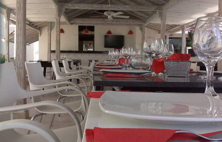 Zalmedina - Restaurant - 2