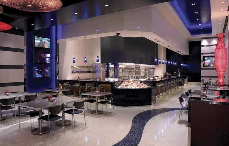Santa Fe Station Hotel Casino - Restaurant - 5