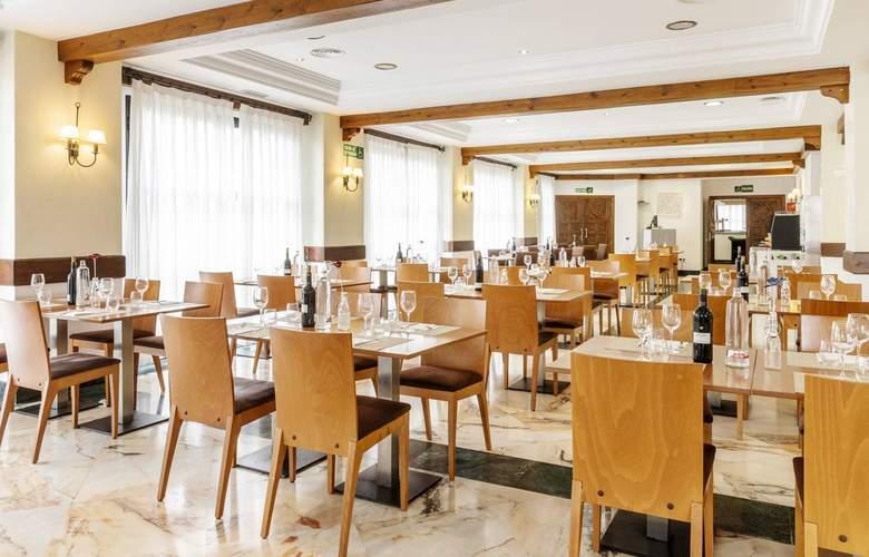 Ilunion Mijas - Restaurant - 6
