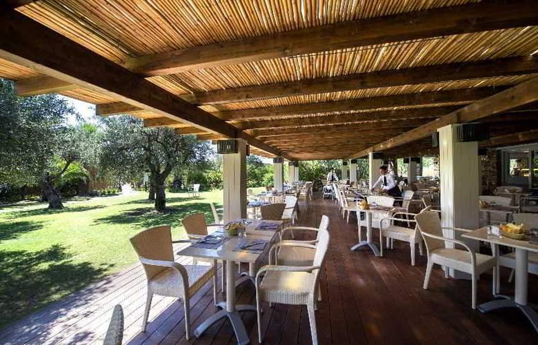Chia Laguna – Hotel Village - Restaurant - 8