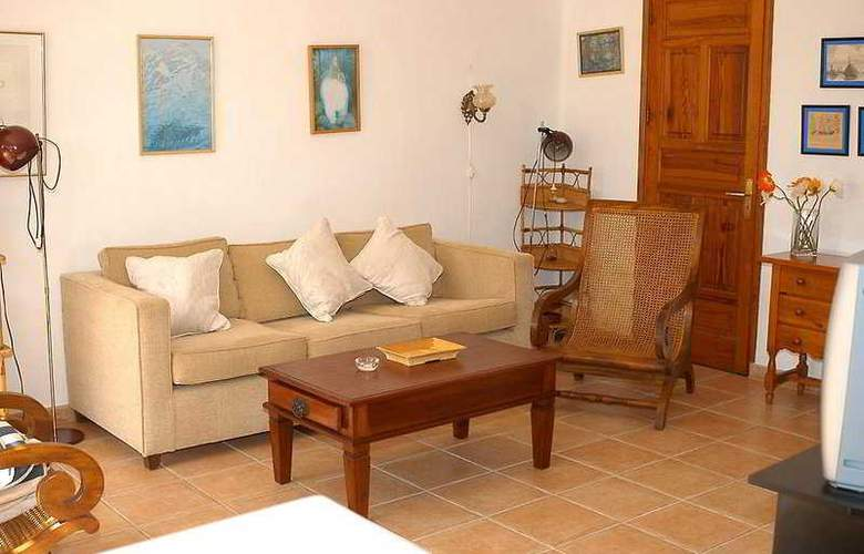 Casas del Sol - Room - 1