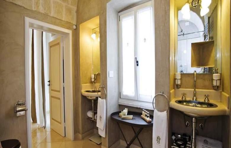 Hotel Don Ferrante - Dimore Di Charme - Room - 12