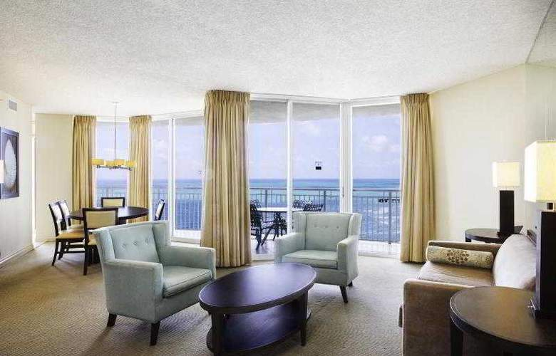 DoubleTree Ocean Point Resort & Spa - Room - 15