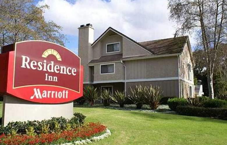 Residence Inn San Diego La Jolla - Hotel - 22