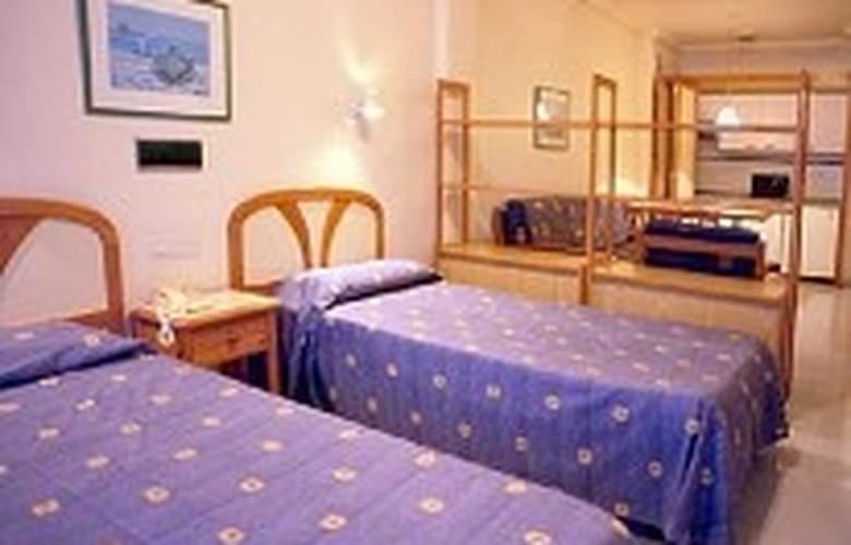 Castillete - Hotel - 2