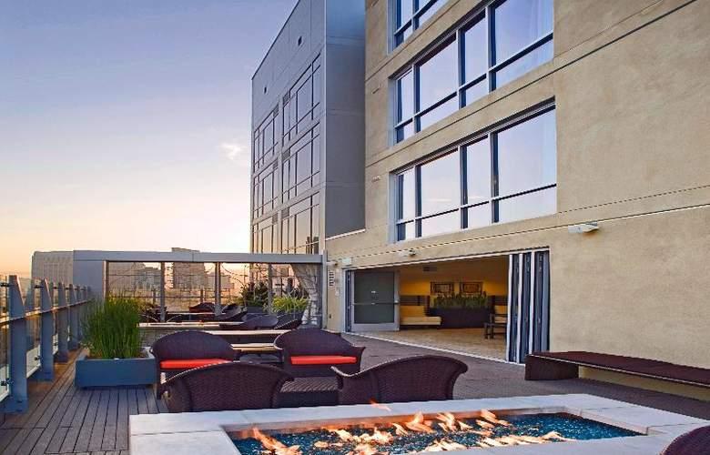 Indigo - San Diego Gaslamp Quarter - Terrace - 29