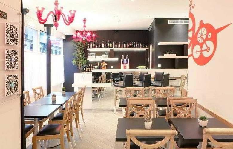 Best Western Premier Faubourg 88 - Hotel - 31