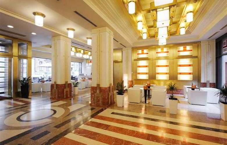 Majestic Plaza Prague - Hotel - 64