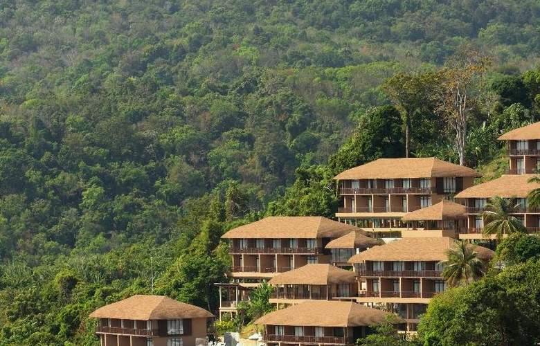 Karon Phunaka Resort & Spa - Hotel - 0