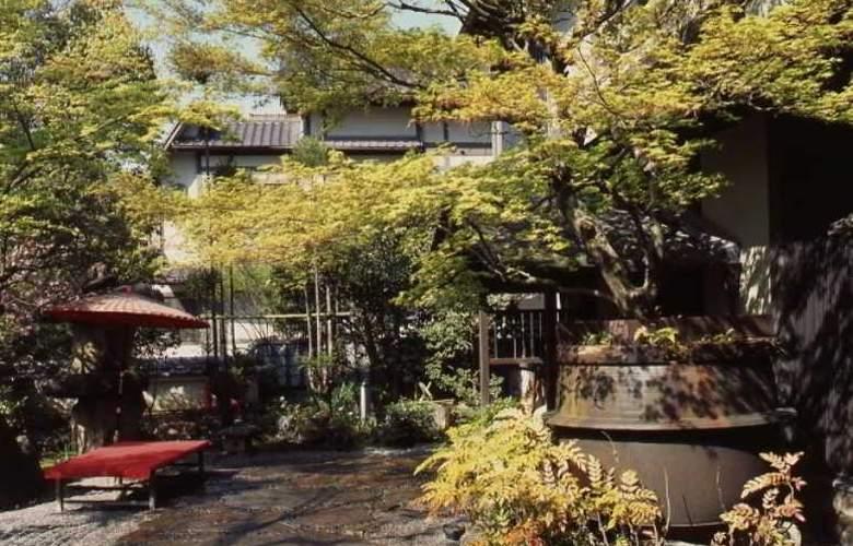 Sumiya Kihoan - Hotel - 2