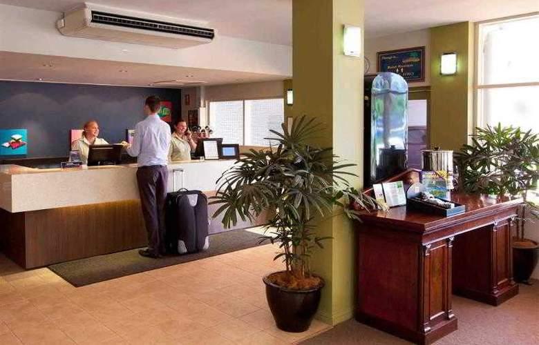 ibis Styles Cairns - Hotel - 0