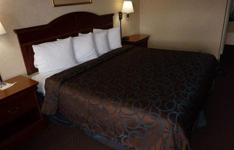 Best Western Executive Inn - Room - 19